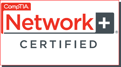 Vancouver Network Support - CompTIA Network+ Certified