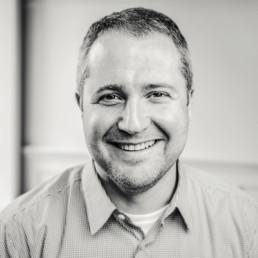 Benn Besharah, Senior Consultant & CRO