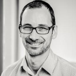 Jon Myrah, Solutions Architect & FileMaker Developer